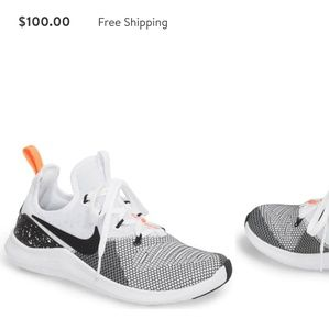 3255810d194 Nike Shoes - Nike Free Tr8 training shoe still at Nordstrom s